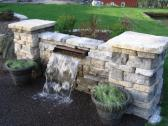 JAF Formal Waterfall Kit - pondless