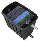 Matala Biosteps Filters
