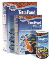 Tetra Pond Growth Food
