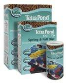 Tetra Pond Koi Wheat Germ Sticks