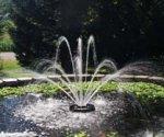 Kasco 1/4 HP Energy Efficient Fountain Kit