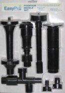 Easy Pro Fountain Nozzle Set