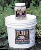 Highland Rim Aquatic Plant Fertilizer