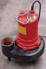 F & Q High Volume Submersible Pumps