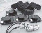 Easy Pro Rotary Vane Compressor Kits