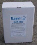 Easy Pro Filter Floss Filter Media