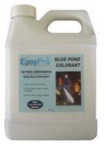 Easy Pro Aqua-Blue Pond Dye 16oz.
