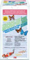 Microbe-Lift Spring/Summer Cleaner - 1 lb.