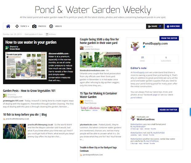 Pond & Water Garden Weekly 2013-01-21 13-27-37